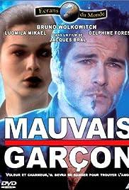 Mauvais garçon (1993) film en francais gratuit