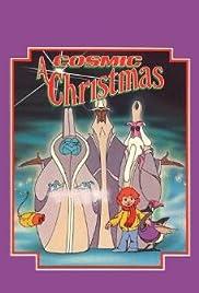 A Cosmic Christmas (1977) starring Joey Davidson on DVD on DVD