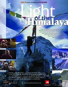 Guter Film online zu sehen Light of the Himalaya by Michael Brown USA [QuadHD] [1080p]