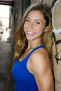 Michaela McAllister Picture