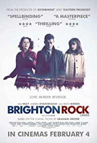 Primary photo for Brighton Rock