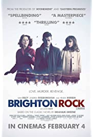 Brighton Rock (2011) filme kostenlos
