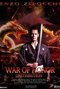 Primary photo for War of Honor Retribution