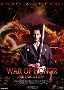 War of Honor Retribution full movie in hindi 720p