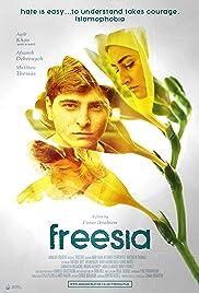 Freesia Poster