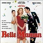 Catherine Deneuve, Vincent Lindon, and Mathilde Seigner in Belle maman (1999)