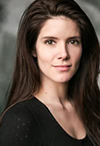 Primary photo for Sonya Cassidy
