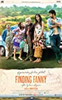 Finding Fanny (2014) Poster