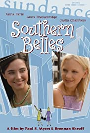 Southern Belles Poster