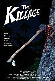 The Killage(2011) Poster - Movie Forum, Cast, Reviews