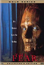 The Fear(1995) Poster - Movie Forum, Cast, Reviews