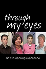 Through My Eyes Poster
