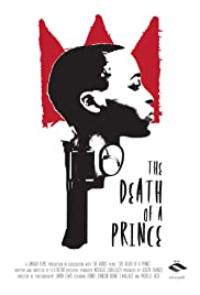 The Death of a Prince Poster
