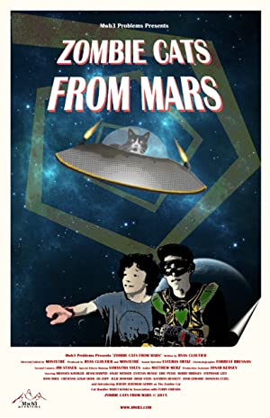 Permalink to Movie Zombie Cats from Mars (2015)
