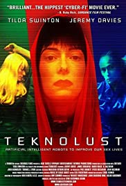 Teknolust (2002) Poster - Movie Forum, Cast, Reviews