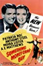 Something Money Can't Buy (1952) Poster
