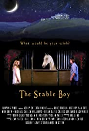 The Stable Boy Poster