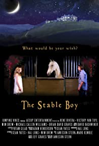 Primary photo for The Stable Boy