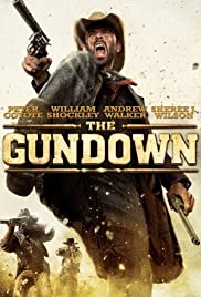 The Gundown Poster