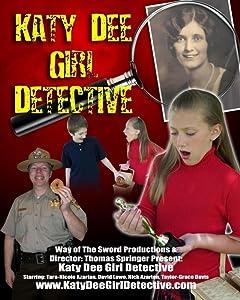 Torrents free movie downloads Katy Dee, Girl Detective by [DVDRip]