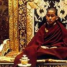 Gyurme Tethong in Kundun (1997)