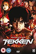 tekken blood vengeance imdb