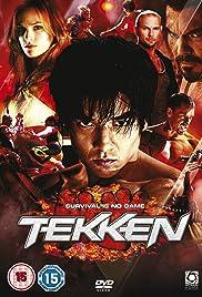 Tekken (2010) film en francais gratuit