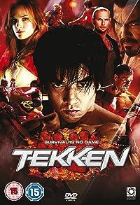 Primary photo for Tekken