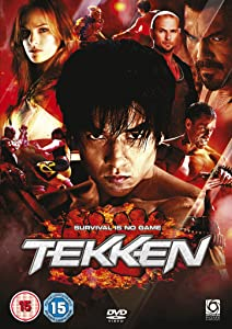 Tekken movie download