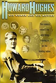 Watching movie dvd Howard Hughes: His Women and His Movies [Quad]