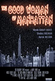 The Good Woman of Manhattan Poster