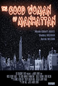 Best website to download latest english movies The Good Woman of Manhattan USA [iPad]