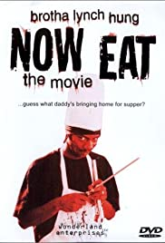 Now Eat Poster