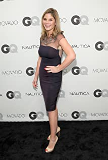 Jenna Bush Picture