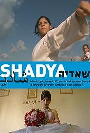Shadya Poster