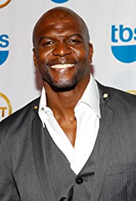 Primary photo for Terry Crews