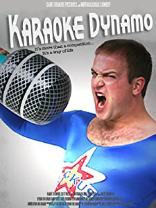 PC imovie download Karaoke Dynamo [mts]