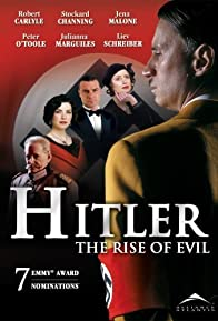 Primary photo for Hitler: The Rise of Evil