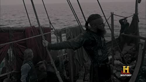 Ragnar and Company Reach New Land