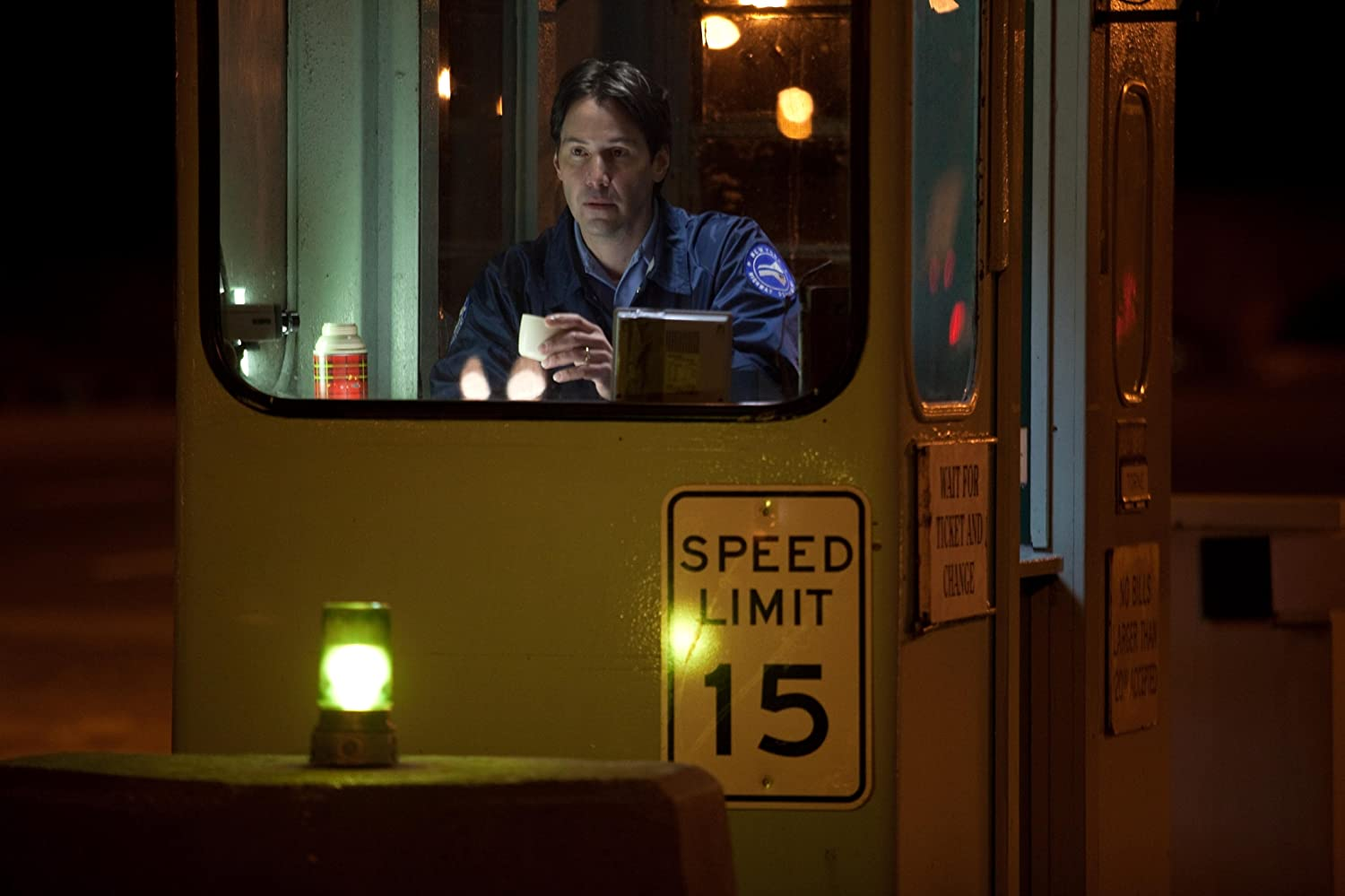 Keanu Reeves in Henry's Crime (2010)