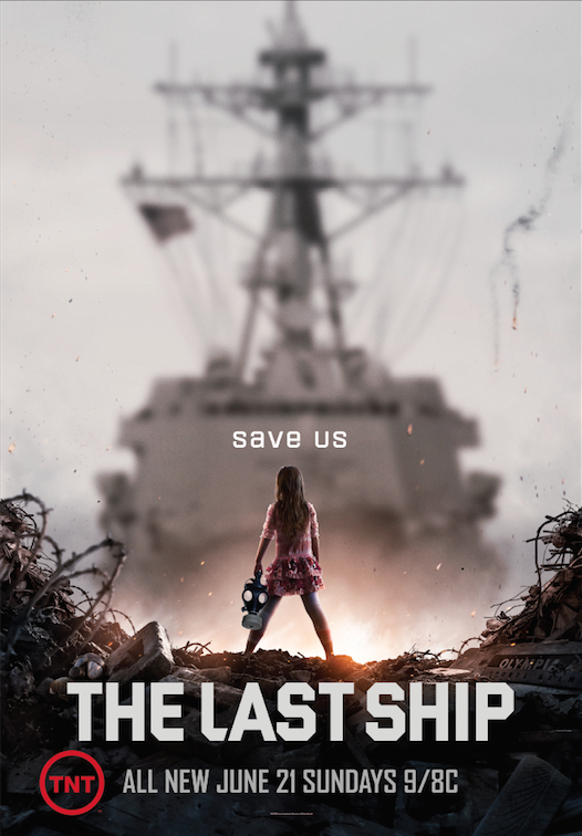 The Last Ship S1 (2014) Subtitle Indonesia