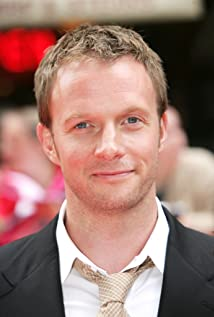 Rupert Penry-Jones Picture