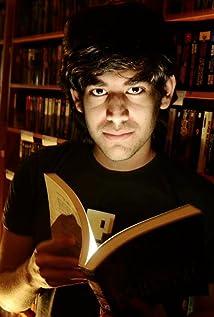 Aaron Swartz Picture