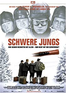 Subtitles downloaded movies Schwere Jungs Germany [hdrip]