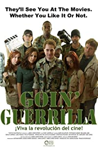 Watch in movies Goin' Guerrilla USA [mpeg]