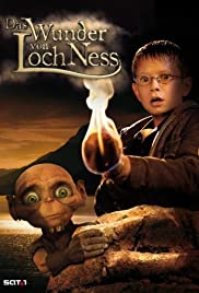 Le Secret Du Loch Ness