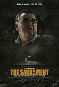 Primary photo for The Sacrament