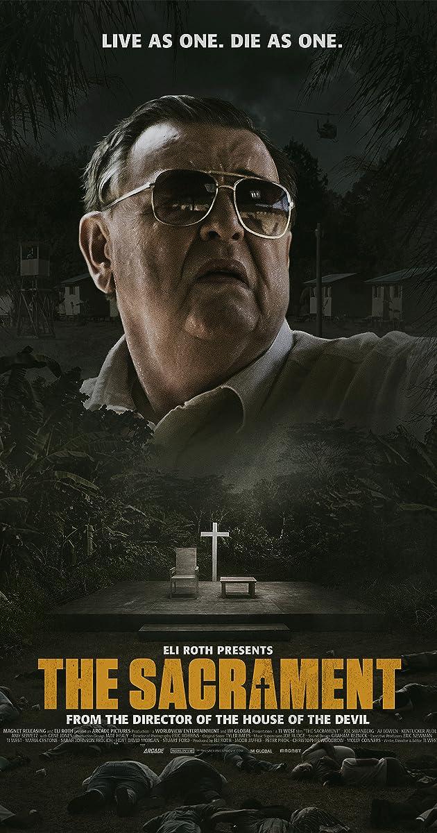 The Sacrament (2014) Subtitles