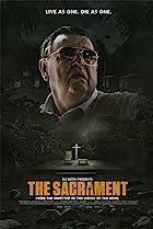 The Sacrament (2013) Poster