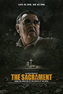 Full movie hd free watch The Sacrament by Ti West [[480x854]